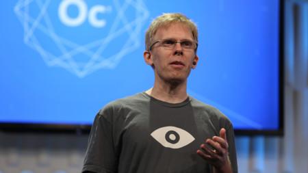 John Carmack está trabajando en un misterioso sistema de posicionamiento para la realidad virtual con el móvil