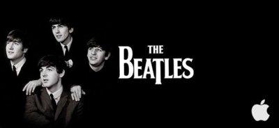 Los Beatles arrasan en la tienda iTunes y Apple se frota las manos con la exclusiva