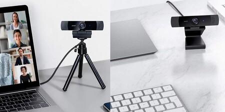 Webcam Aukey 2