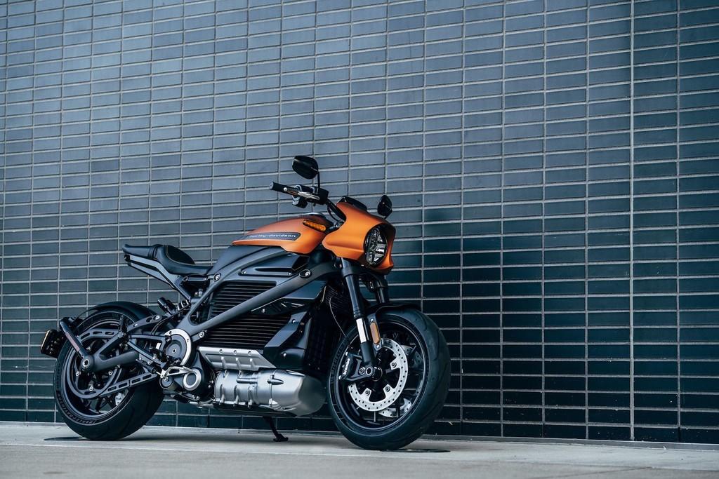 Harley-Davidson detiene la producción y entregas de su motocicleta eléctrica LiveWire tras haber detectado un fallo