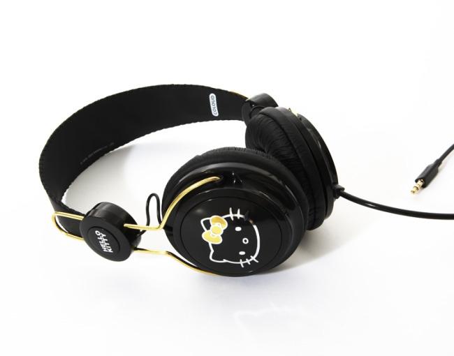 Foto de Auriculares Coloud de Hello Kitty (7/7)