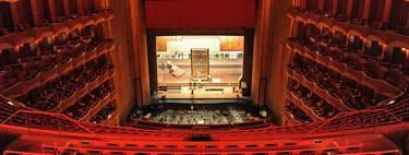 Disfruta de la mejor ópera de Nueva York sin moverte de casa. Así se suma el MET Opera House al #yomequedoencasa