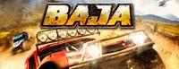 THQ presenta 'Baja', carreras a lo bestia para PS3 y Xbox360