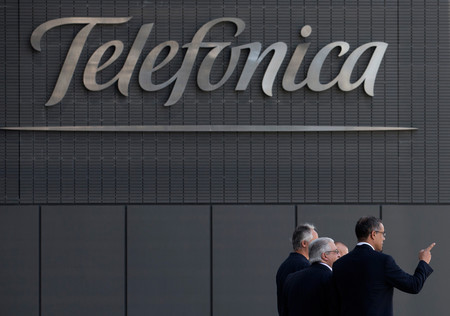 Emilio Gayo releva a Luis Miguel Gilpérez al frente de Telefónica en España
