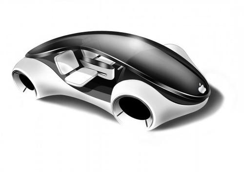 Apple, toma nota: así está la tecnología y el mercado del coche eléctrico y autónomo ahora