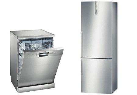 Diseño electrodomésticos - acero