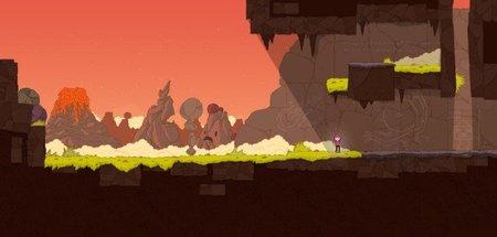 'The End', un juego sobre el significado de la muerte