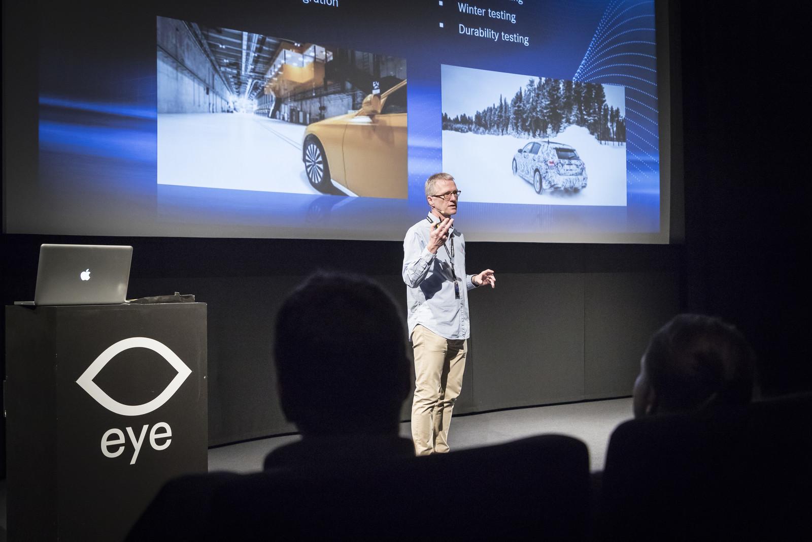 Foto de Mercedes-Benz Clase A 2018 - presentación (99/114)