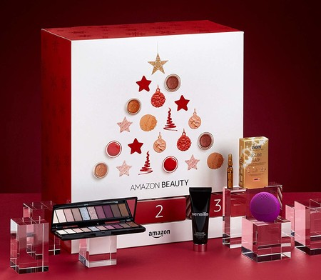 Black Friday 2019: el calendario de Adviento de Amazon Beauty por 45 euros