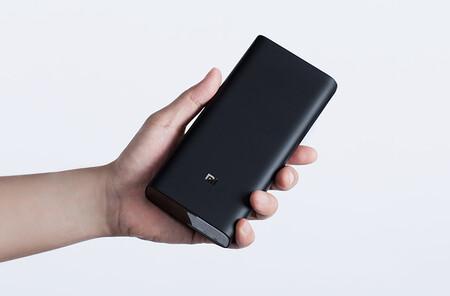 Xiaomi Mi Powerbank Hypersonic 2