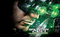 'Splinter Cell' también tendrá película