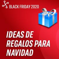 Cómo aprovechar la semana del Black Friday para los regalos de tecnología de Navidad: 48 ideas en función de gustos y presupuesto