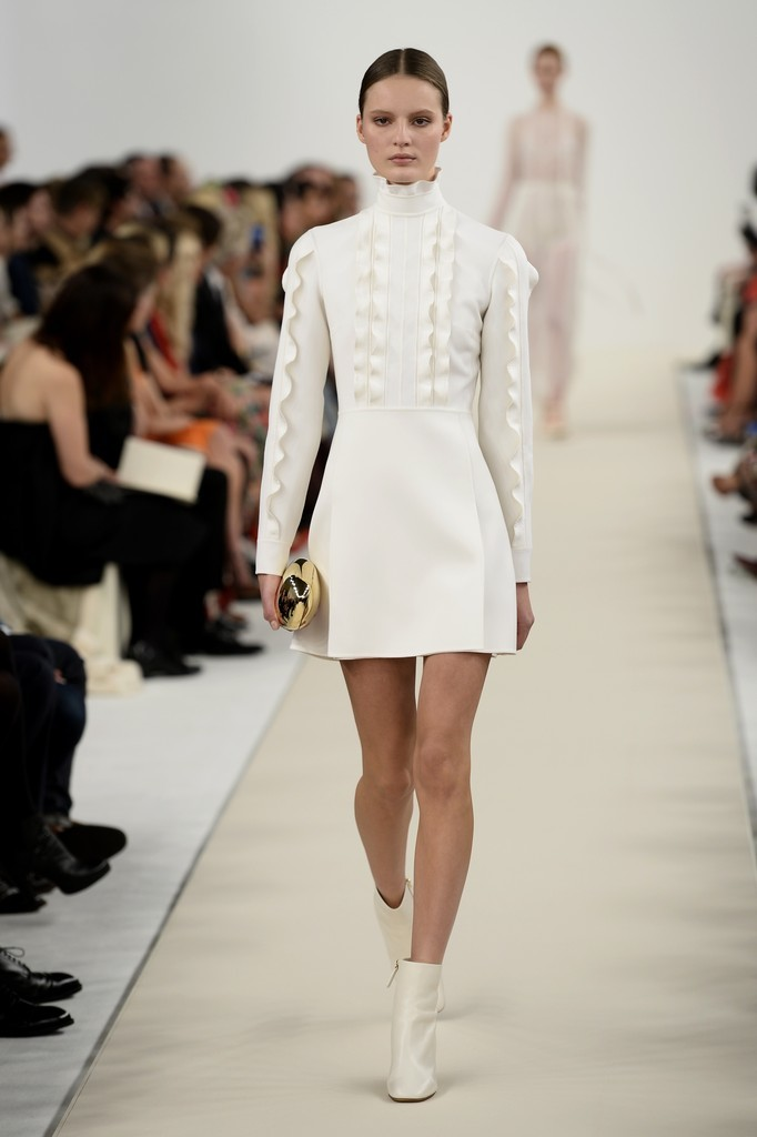 Foto de Valentino Nueva York Alta Costura 2014 (13/46)