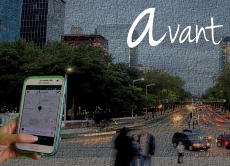 Avant, el nuevo competidor mexicano que quiere arrebatar parte del pastel a Uber y Cabify