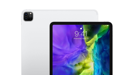 El iPad Pro 2020 tiene 6GB de RAM y chip U1, según el código de iOS 13.4