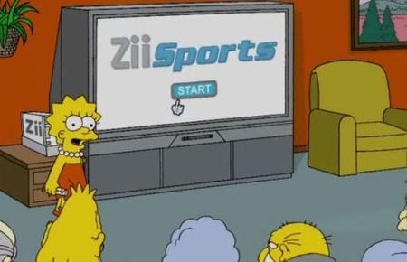 Los Simpson y la Zii de Funtendo