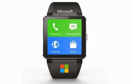 Forbes: El reloj inteligente de Microsoft llegará antes de Navidad
