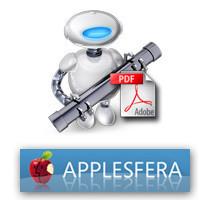 Guía PDF de Automator en español