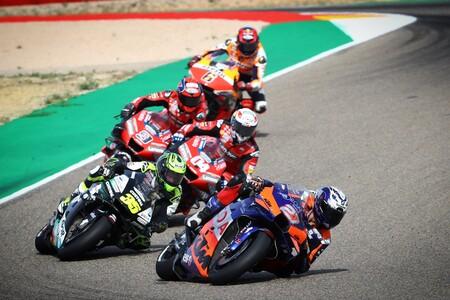Iker Lecuona no correrá el Gran Premio de Europa de MotoGP porque su hermano ha dado positivo en COVID-19
