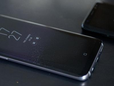 El Samsung Galaxy S8 sacrifica el botón de inicio por un diseño sin marcos, ¿realmente vale la pena?