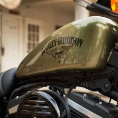 Foto 22 de 24 de la galería gama-harley-davidson-2016 en Motorpasion Moto