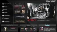 DivX certifica los televisores Sharp y potencia su factor multimedia