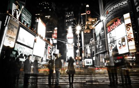 Siete razones por las que hacer fotos de noche resulta tan espectacular