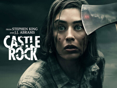 'Castle Rock' cancelada: la serie ambientada en el universo de Stephen King no tendrá temporada 3