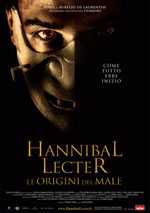 La ruta de Hannibal el Canibal