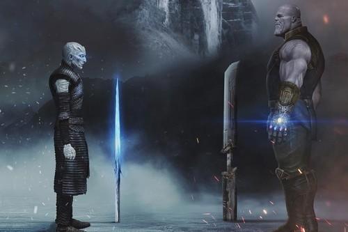 'Juego de Tronos' vs Marvel: por qué la gran batalla de Invernalia supera a la de 'Vengadores: Endgame'