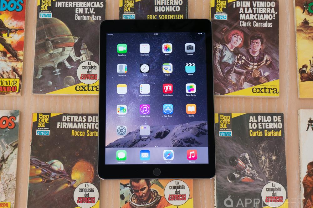 Foto de Este es el iPad Air 2 (40/48)