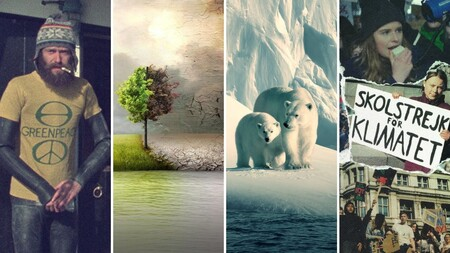 13 documentales para concienciarnos sobre el cambio climático disponibles en streaming