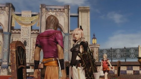 Tráiler de lanzamiento de Lightning Returns: Final Fantasy XIII
