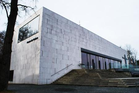 Museos que apuestan por la fotografía: MdM Salzburgo