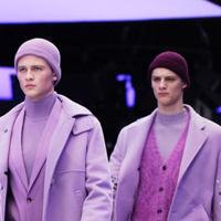 El espíritu Courrèges inspira la nueva Era Espacial de Versace para el próximo invierno