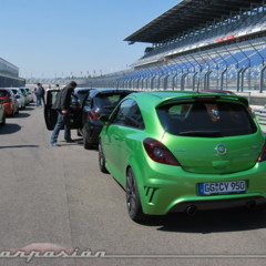Foto 14 de 28 de la galería opel-corsa-opc-nurburgring-edition-presentacion en Motorpasión
