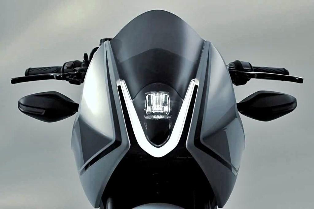 Suzuki Recursion Turbo 5