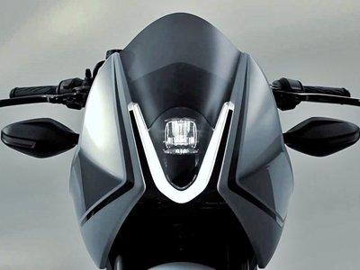 Suzuki vuelve a la carga con el turbo, y esta vez parece va en serio con la denominación GSX-700T