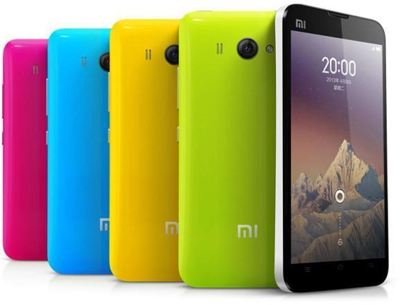 Xiaomi ha distribuido ya más de 15 millones de sus Mi2, que ahora pone de oferta en China