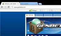 Chrome para Metro UI ya se puede probar. Primeras impresiones