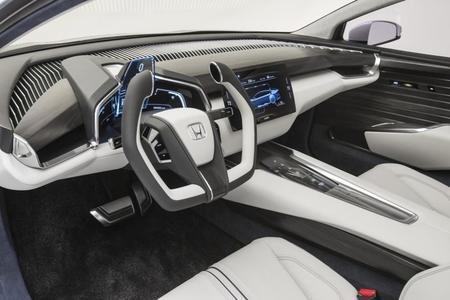 Honda Fcv Concept (19) 1