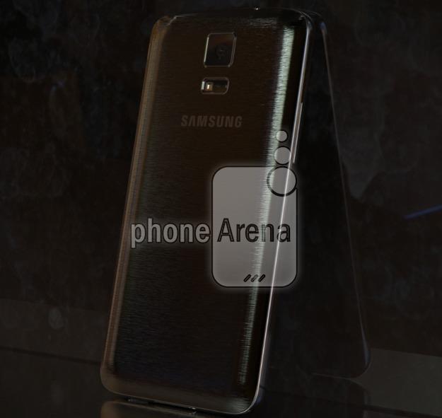 Foto de Samsung Galaxy F (3/5)