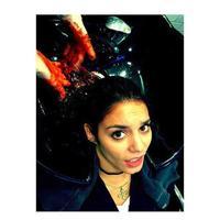 Vanessa Hudgens y su pelo rojo, who's the next?!