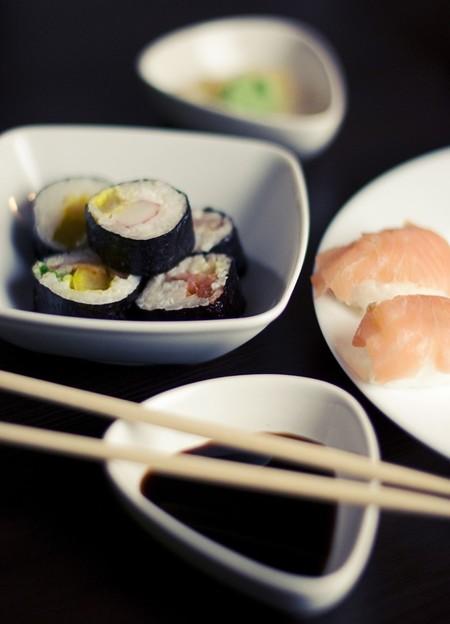 Convertirse en experto del sushi es fácil con estos 11 utensilios