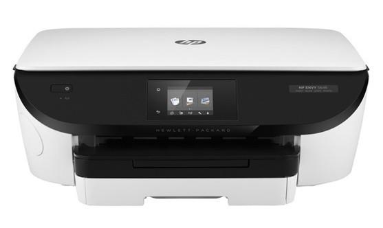 Impresora Multifunción Tinta HP Envy 5646 Wi-Fi ePrint