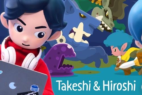 Aquí tienes todos los juegos, vídeos y novedades del Indie World de Nintendo