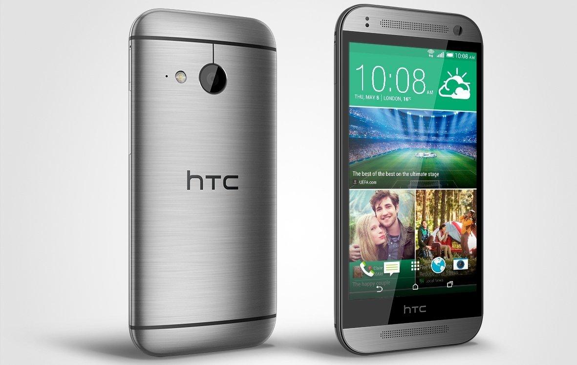 Foto de HTC One mini 2 (10/10)