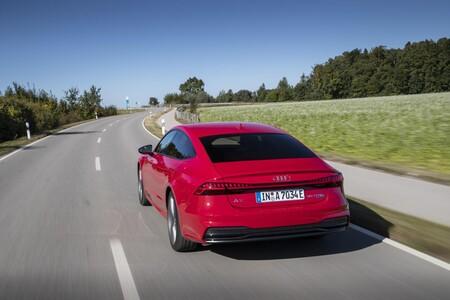 Audi A7 Sportback Phev 2