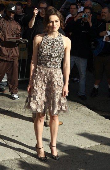 Keira Knightley Valentino