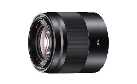 Sony E 50 18